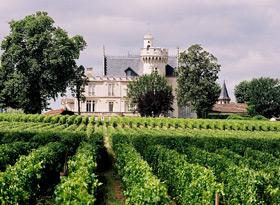 Chateau Pape Clément