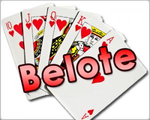 Concours de Belote @ Salle du Monteil | Pessac | Nouvelle-Aquitaine | France