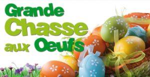Chasse aux œufs de Pâques @ Square de Madran | Pessac | Nouvelle-Aquitaine | France