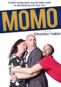 Théâtre Momo @ Espace G Brassens | Léognan | Aquitaine | France